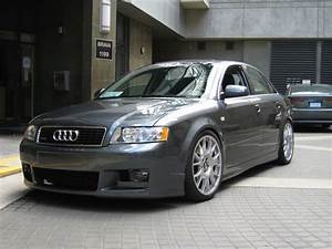 2003 Audi A4 - Information And Photos