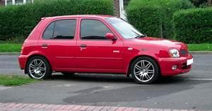 Nissan Micra 2001 : 2001 nissan micra 1 4 ~ Gottalentnigeria.com Avis de Voitures
