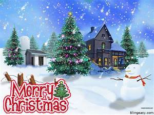 Download Wallpaper Christmas Gif for Desktop