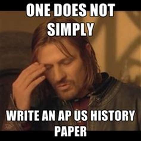 Us History Memes - ap us history memes stress bing images