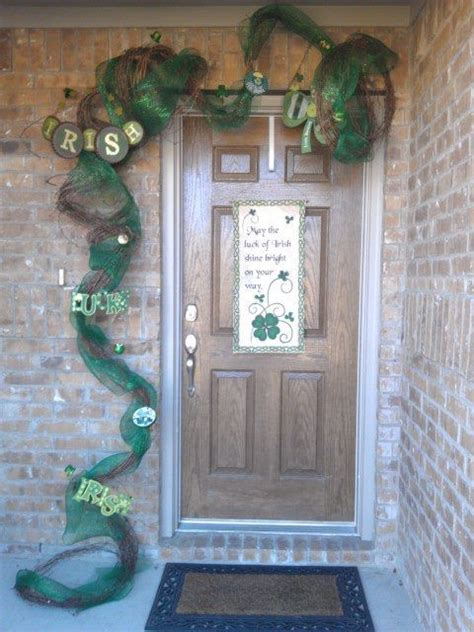 St Day Door Decorations - the world s catalog of ideas