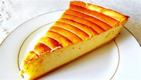cuisine belge traditionnelle tarte au fromage blanc et spéculoos la recette