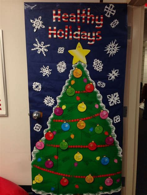 School Door Decorating Contest Ideas by Ideas For Door Decorating Contest