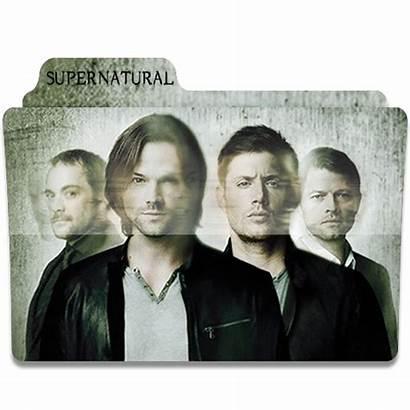 Supernatural Icon Folder Dean Season Deviantart Castiel