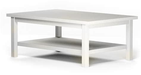 Cad And Bim Object-hemnes Coffee Table-ikea