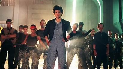 Aliens Cast Film Alien Talk Today Face