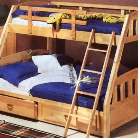 sears bunk bed best sears rancho bunk bed for sale in