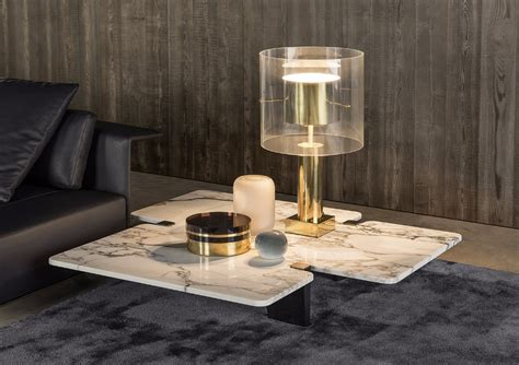 oval marble coffee table 10 modern coffee tables by minotti