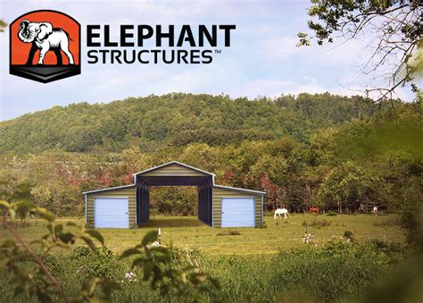 Elephant Barns Super Barn To Save The Day