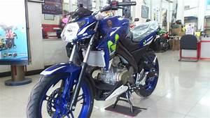 All New Yamaha Vixion Advance Movistar