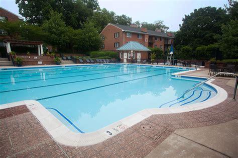fairfax square american pool