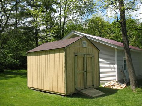 brokie woodworking plans storage sheds