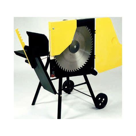 fabriquer une table haute de cuisine scie à bûches électrique seca cbtub 60 2200 w leroy merlin