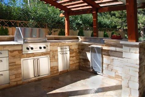 kitchen backyard design outdoor kitchen designs ideas landscaping network 2273