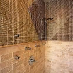 Tiling Bathroom Walls Ideas Home Design Bathroom Wall Tile Ideas