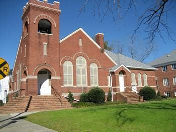 christian church robersonville north carolina