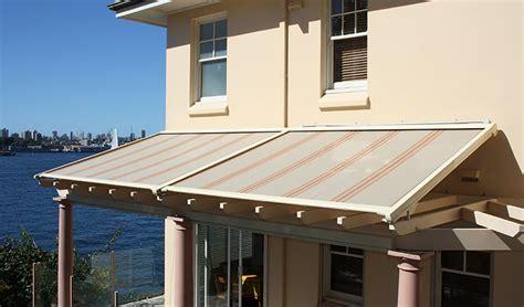 Balcony Patio Awnings