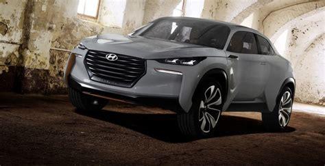 Hyundai SUV | Concept cars, Hyundai suv, Hyundai