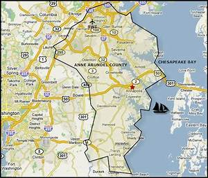 Search Anne Arundel County real estate listings and homes ...
