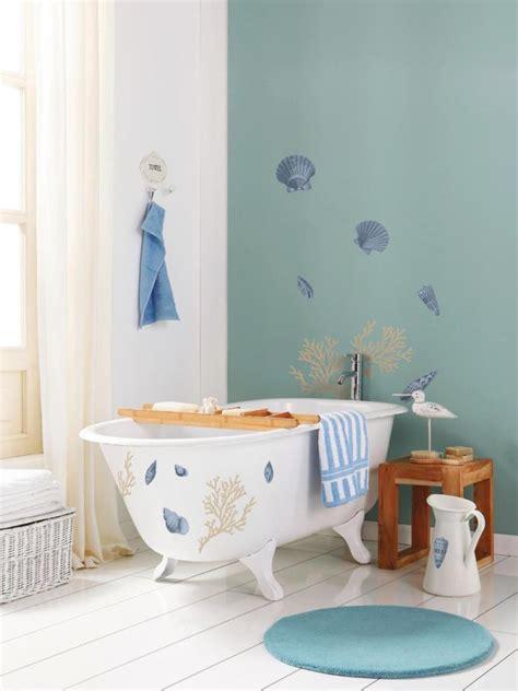 popular beach themed bathroom paint colors homedcincom