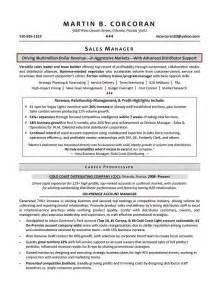 sales executive resume tips 8 best cv s images on resume templates sle resume and leadership