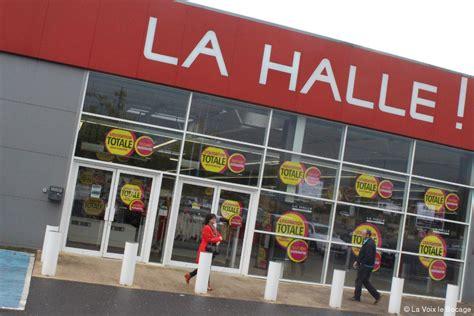 vire le magasin la halle de vire calvados en liquidation 171 article 171 la voix le bocage