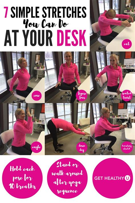 workout at your desk 187 best images about back workouts on pinterest