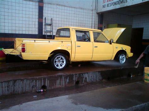 1991 nissan 720 pick up quot nissan pickup doble cabina 91 quot mexico autos nissan doble