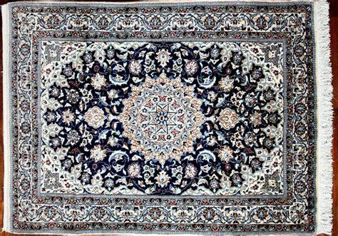 tappeti persiani nain emporio tappeti persiani by paktinat nain 6 fili cm 90x118