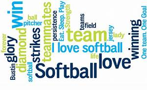 Quotes About Softball Teammates. QuotesGram