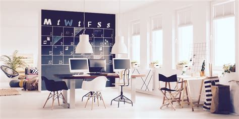 Downsize Your Office Space To Save Money And Boost Productivity