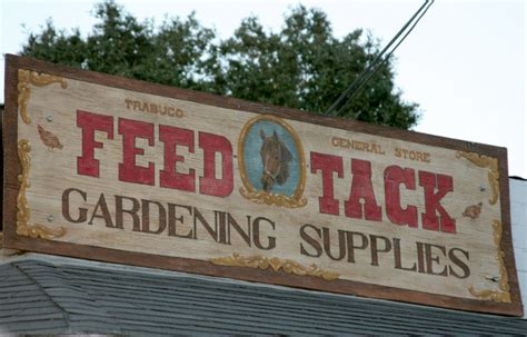 gardening at the feed and tack store orange county register