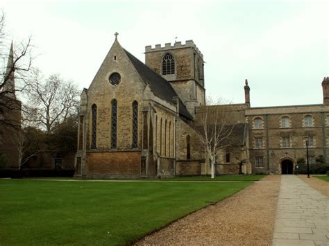 jesus college cambridge simple english wikipedia