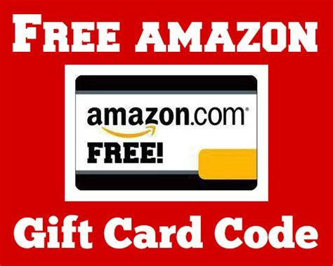 This online generator is newly arrived and already made thousands of users who. Amazon Gift Card Code Generator 2017   Amazon gift card free, Amazon gift cards, Free amazon ...