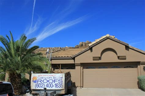 projects arizona roofing