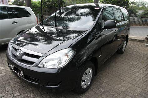 Toyota Kijang Innova Photo by Varian Kijang Series Dan Harga Rondonya Mau Berburu