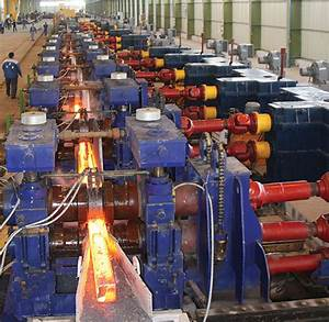 Rolling mill – NEWCORE GLOBAL PVT. LTD