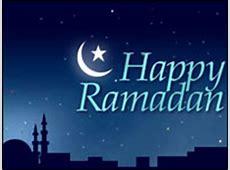 Happy Ramadan! EC San Diego Blog