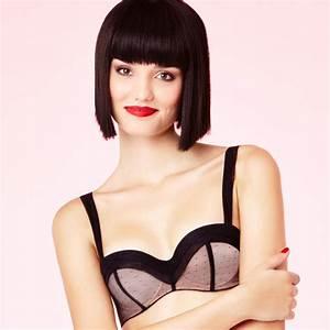 Lingerie Chantal Thomass : lingerie chantal thomass noir grand choix de tailles chantal thomass ~ Teatrodelosmanantiales.com Idées de Décoration