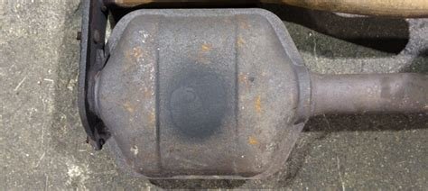 ac cats current scrap catalytic converter prices