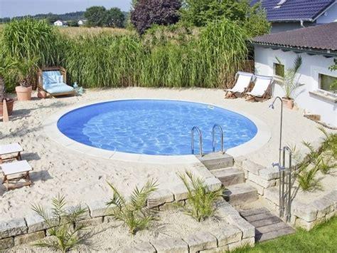 Gartenideen Mit Pool by 20 ไอเด ยสระว ายน ำขนาดเล กหลากด ไซน แรงบ นดาลใจสำหร บคน