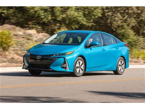 2018 Toyota Prius Prime Prices, Reviews, And Pictures