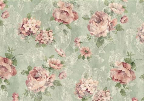 Mint Green Upholstery Fabric by Microfibres Fabric Balantyne Mint Green Damask