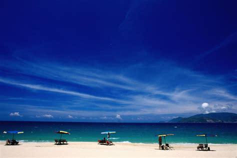 Spoilt For Choice Vietnams Best Beaches Blogs Health