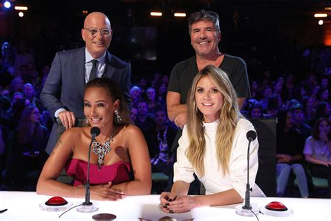 America Got Talent Changes Judges For Season Who
