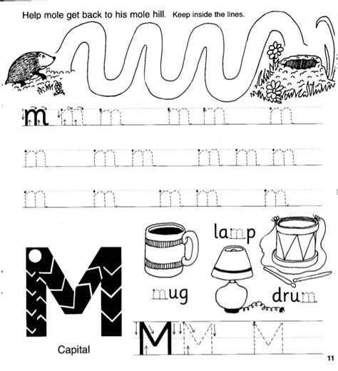 number names worksheets 187 m phonics worksheets free