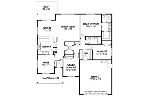 building plan residential building plans