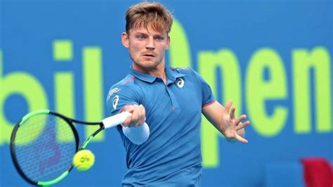 Join facebook to connect with david goffin and others you may know. David Goffin difficulties have no end, not even on clay courts