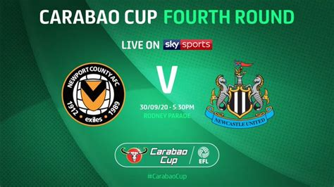Where to find Newport vs. Newcastle on US TV and streaming ...