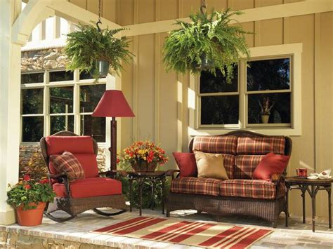 gorgeous patio furniture on a budget home decor ideas front porch decorating ideas from around the country diy